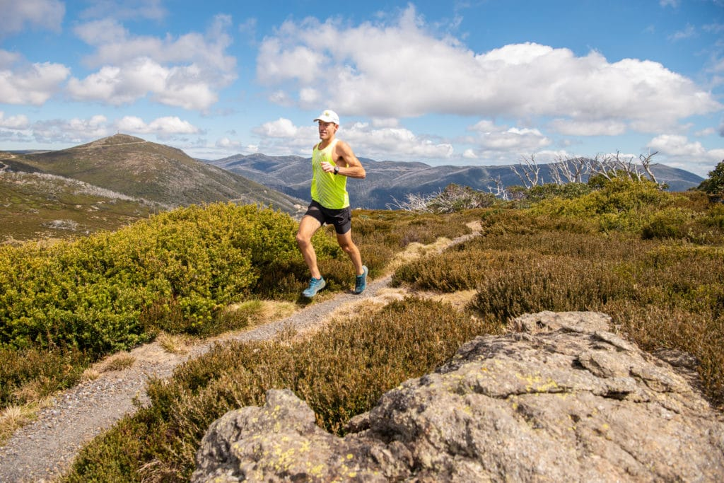 Falls Creek Summer 2020 Trail Running